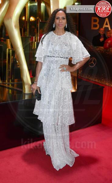 Bambi Awards 2019, Barbara Becker - Baden-Baden - 21-11-2019 - Naomi Watts, trasparenze in tulle Dior ai Bambi Awards