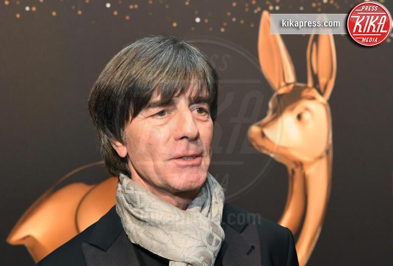Bambi Awards 2019, Joachim Loew - Baden-Baden - 21-11-2019 - Naomi Watts, trasparenze in tulle Dior ai Bambi Awards