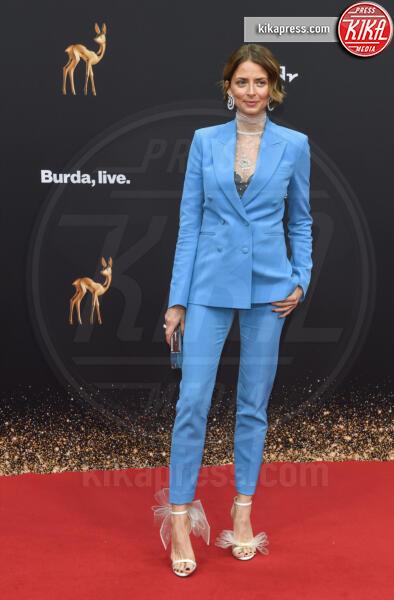 Bambi Awards 2019, Eva Padberg - Baden-Baden - 21-11-2019 - Naomi Watts, trasparenze in tulle Dior ai Bambi Awards