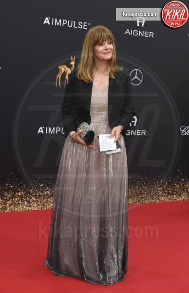 Bambi Awards 2019, Nastassja Kinski - Baden-Baden - 21-11-2019 - Naomi Watts, trasparenze in tulle Dior ai Bambi Awards