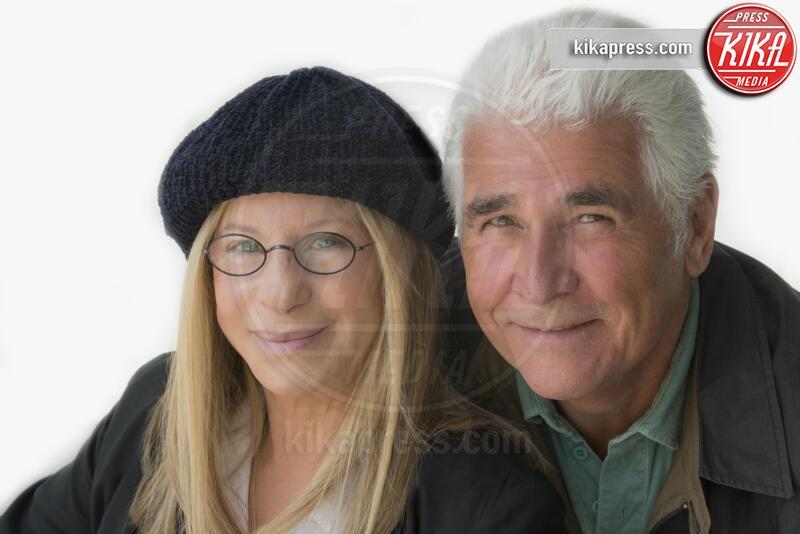 James Brolin, Barbra Streisand - Aspen - 03-07-2012 - Suoceri famosi delle star... e dove trovarli!