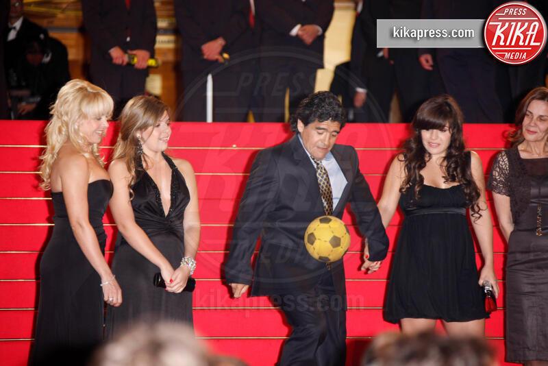 Hollywood - 20-05-2008 - Suoceri famosi delle star... e dove trovarli!
