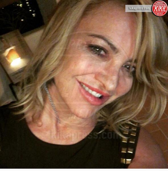 Alexandra La Capria - 22-11-2019 - Suoceri famosi delle star... e dove trovarli!