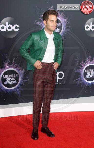 Ben Platt - Los Angeles - 25-11-2019 - American Music Awards 2019, Taylor Swift entra nella storia