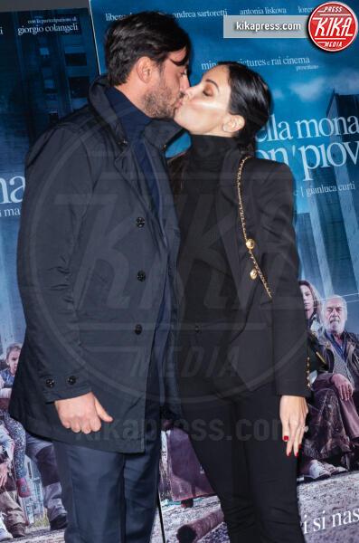 Alberto Aquilani, Michela Quattrociocche - Roma - 27-11-2019 - Fabio Troiano ed Eleonora Pedron, romanticismo sul red carpet!