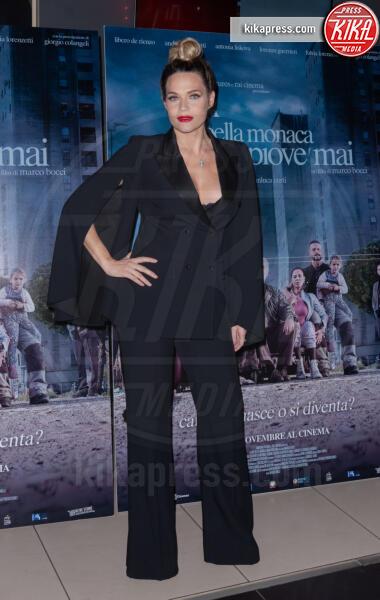 Laura Chiatti - Roma - 27-11-2019 - Fabio Troiano ed Eleonora Pedron, romanticismo sul red carpet!