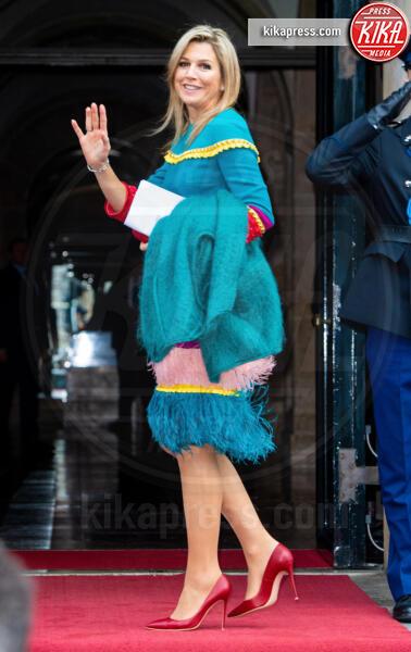 Queen Maxima - Amsterdam - 28-11-2019 - Regina Maxima, novembre 2018 e 2019: trovate le differenze!