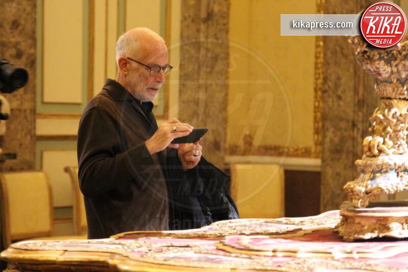 Gabriele Salvatores - Caserta - 28-11-2019 - Gabriele Salvatores protagonista di Maestri alla Reggia