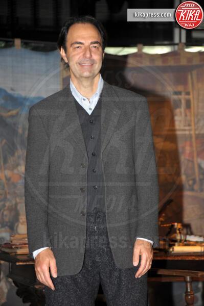 Neri Marcorè - Roma - 29-11-2019 - I Medici, arriva la terza stagione. Montanari sarà Savonarola
