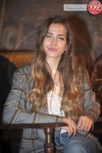 Sarah Parish - Roma - 29-11-2019 - I Medici, arriva la terza stagione. Montanari sarà Savonarola