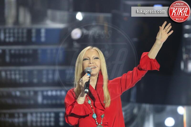 Patty Pravo - Napoli - 30-11-2019 - In Una storia da cantare canta anche Bianca Guaccero