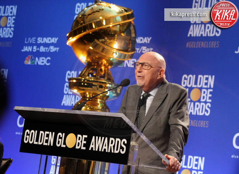 Lorenzo Soria - Los Angeles - 09-12-2019 - Golden Globes 2020: alle nomination trionfo The Crown e Scorsese