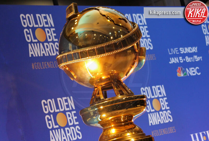 Atmosphere - Los Angeles - 09-12-2019 - Golden Globes 2020: alle nomination trionfo The Crown e Scorsese