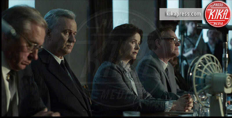 Stellan Skarsgard, Jared Harris, Emily Watson - 09-12-2019 - Golden Globes 2020: alle nomination trionfo The Crown e Scorsese