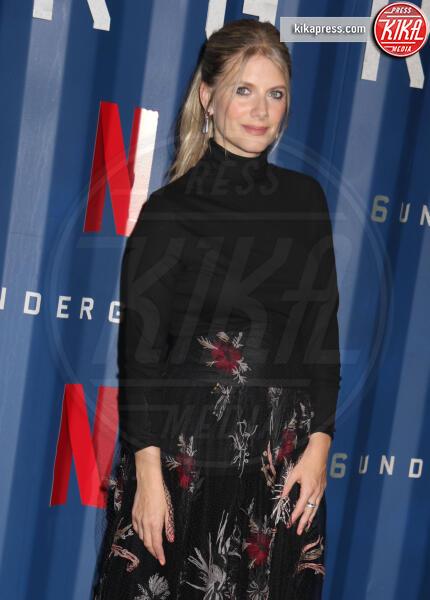 Melanie Laurent - New York - 10-12-2019 - 6 Underground, il rivoluzionario film d'azione di Michael Bay