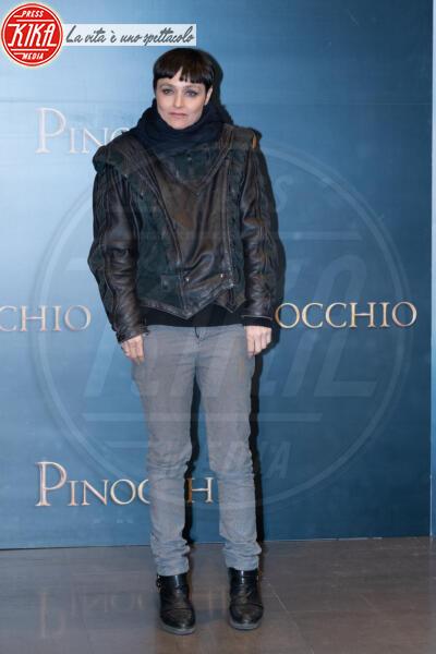 Petra Magoni - Roma - 12-12-2019 - Roberto Benigni e Matteo Garrone, è il momento di Pinocchio