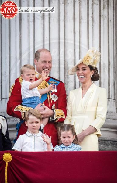 Principe Louis Arthur Charles, Principessa Charlotte Elizabeth Diana, Principe George, Principe William, Kate Middleton - 02-01-2020 - Buon compleanno Kate Middleton! 38 anni in 15 foto