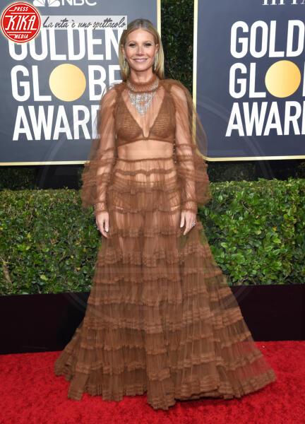 Gwyneth Paltrow - Beverly Hills - 06-01-2020 - Gwyneth Paltrow, ottovolante Goop, non solo candele alla vagina