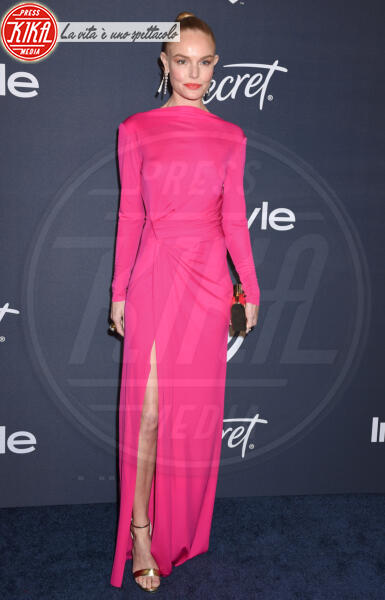 Kate Bosworth - Beverly Hills - 05-01-2020 - Golden Globes 2020: al party InStyle, Paris è trasparente!