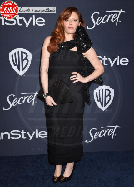 Natasha Lyonne - Beverly Hills - 05-01-2020 - Golden Globes 2020: al party InStyle, Paris è trasparente!