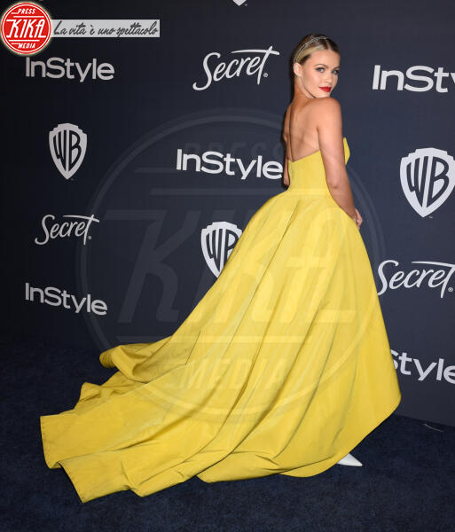 Whitney Carson - Beverly Hills - 05-01-2020 - Golden Globes 2020: al party InStyle, Paris è trasparente!