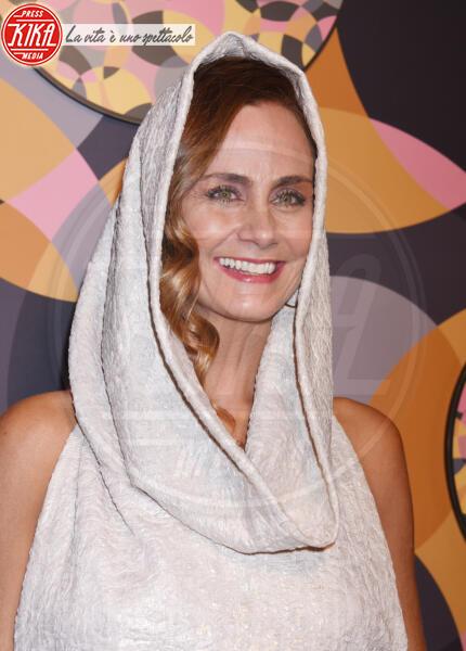 Diane Farr - Beverly Hills - 05-01-2020 - Golden Globes 2020, Helen Mirren signora in rosso al party HBO