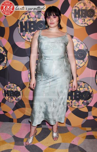 Barbie Ferreira - Beverly Hills - 05-01-2020 - Golden Globes 2020, Helen Mirren signora in rosso al party HBO