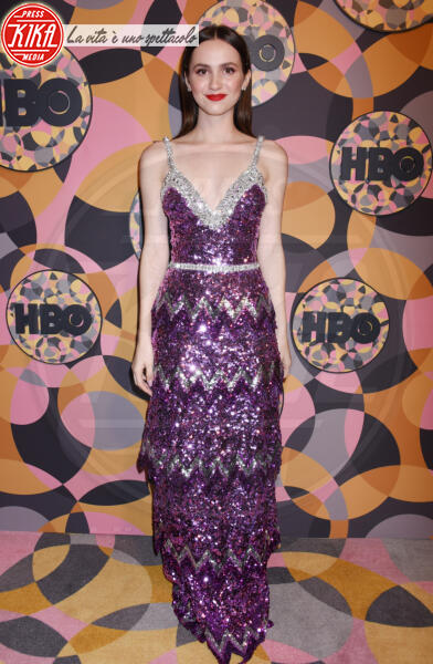 Maude Apatow - Beverly Hills - 05-01-2020 - Golden Globes 2020, Helen Mirren signora in rosso al party HBO