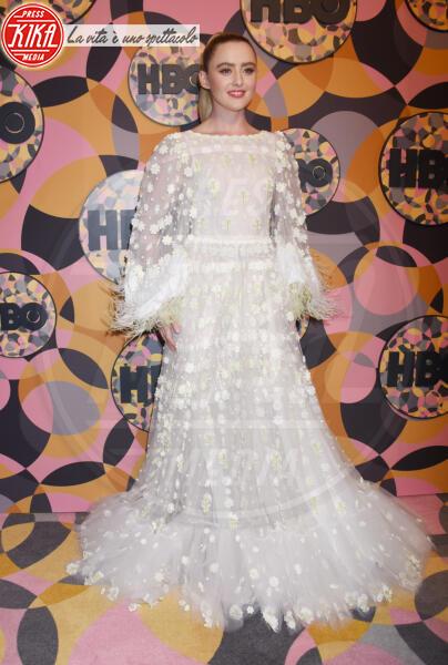 Kathryn Newton - Beverly Hills - 05-01-2020 - Golden Globes 2020, Helen Mirren signora in rosso al party HBO