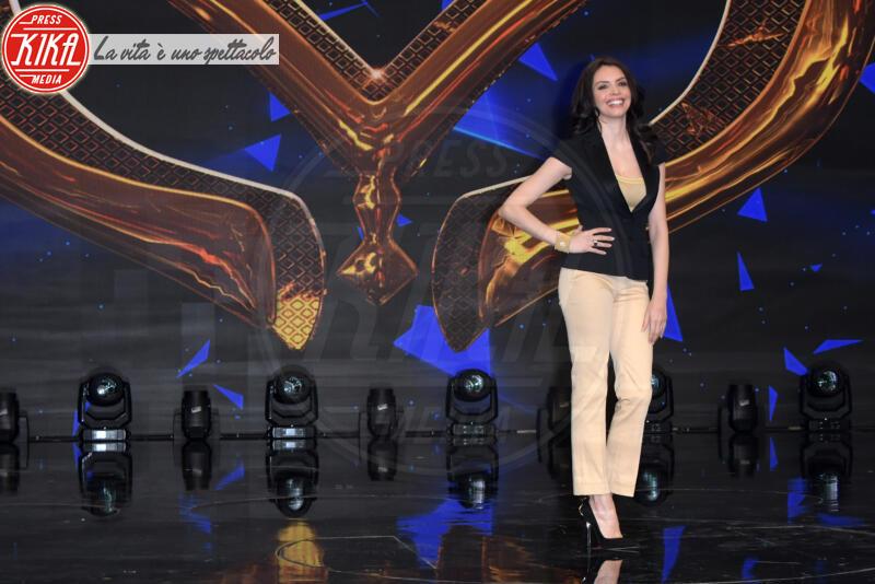 Ilenia Pastorelli - Roma - 08-01-2020 - Milly Carlucci al timone del nuovo format Il Cantante Mascherato