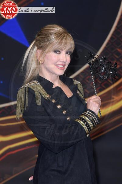 Milly Carlucci - Roma - 08-01-2020 - Milly Carlucci al timone del nuovo format Il Cantante Mascherato