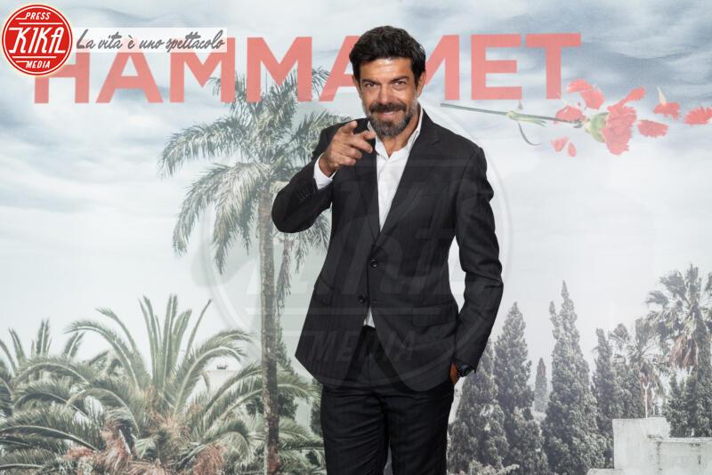 Pierfrancesco Favino - Roma - 08-01-2020 - Hammamet: Favino e Amelio raccontano il declino di Craxi