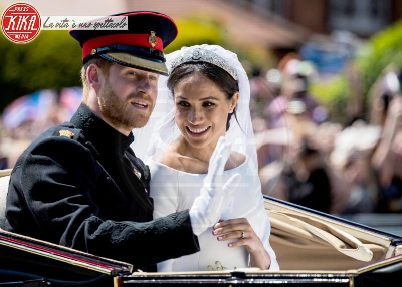 Meghan Duchess of Sussex, Harry Duke of Sussex, Prince Harry, Meghan Markle - Windsor - 19-05-2018 - Megxit: sarà questa la casa dei duchi di Sussex?