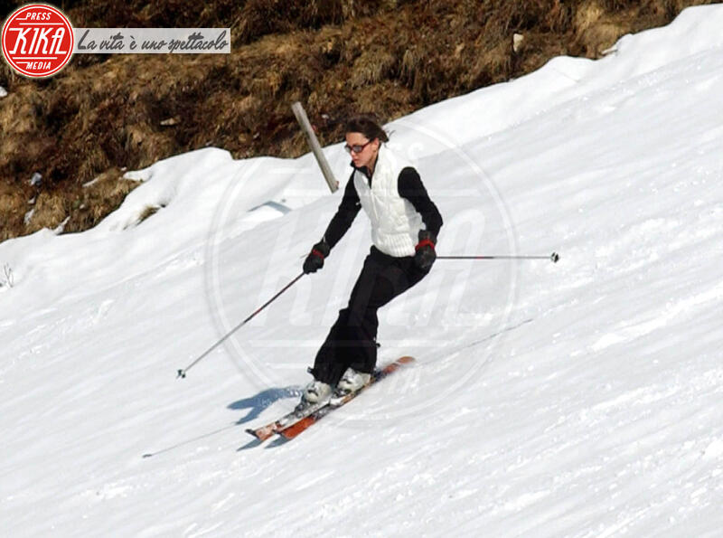 ROYALS SKIING KLOSTERS, Kate Middleton - Klosters - 01-04-2005 - Buon compleanno Kate Middleton! 38 anni in 15 foto