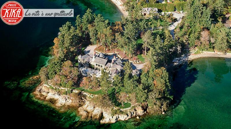 Villa Meghan e Harry - Vancouver - 09-01-2020 - Megxit: sarà questa la casa dei duchi di Sussex?
