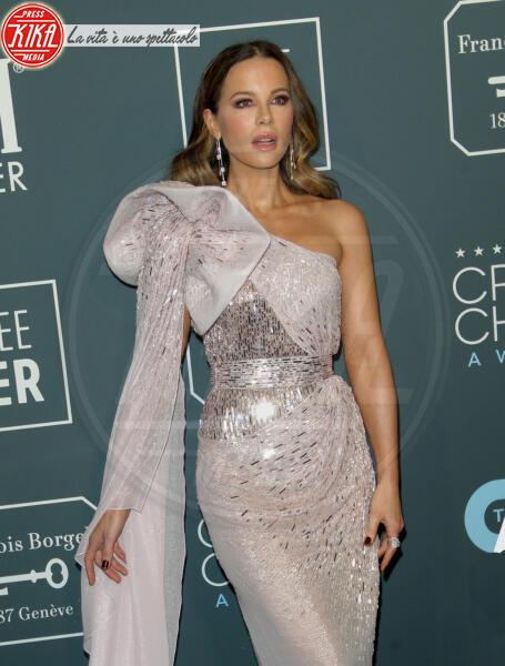 Kate Beckinsale - Los Angeles - 13-01-2020 - Critics' Choice Awards 2020: gli stilisti sul red carpet