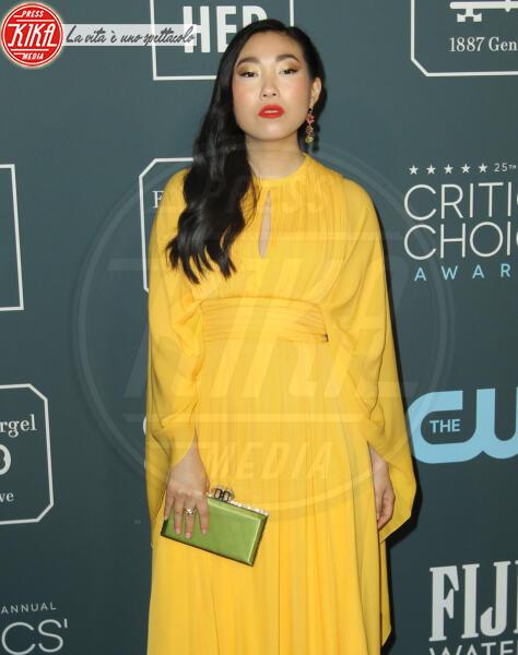 Los Angeles - 13-01-2020 - Critics' Choice Awards 2020: gli stilisti sul red carpet
