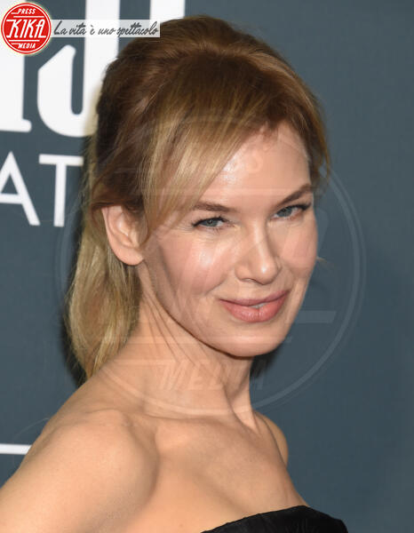 Renee Zellweger - Santa Monica - 12-01-2020 - Critics' Choice Awards: Anne Hathaway, guardatela negli occhi!