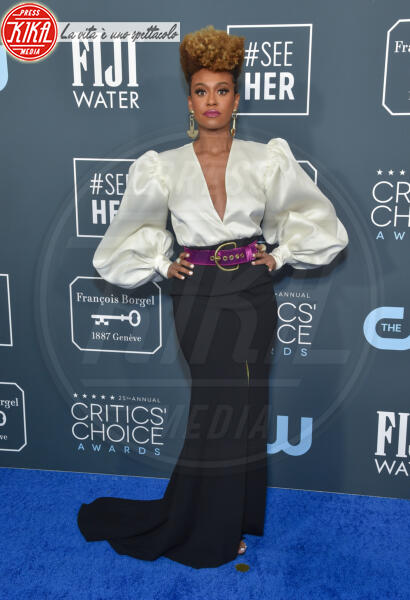 Ryan Michelle Bathe - Santa Monica - 12-01-2020 - Critics' Choice Awards: Anne Hathaway, guardatela negli occhi!