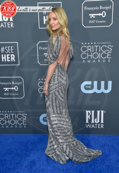 Annabelle Wallis - Santa Monica - 12-01-2020 - Critics' Choice Awards: Anne Hathaway, guardatela negli occhi!