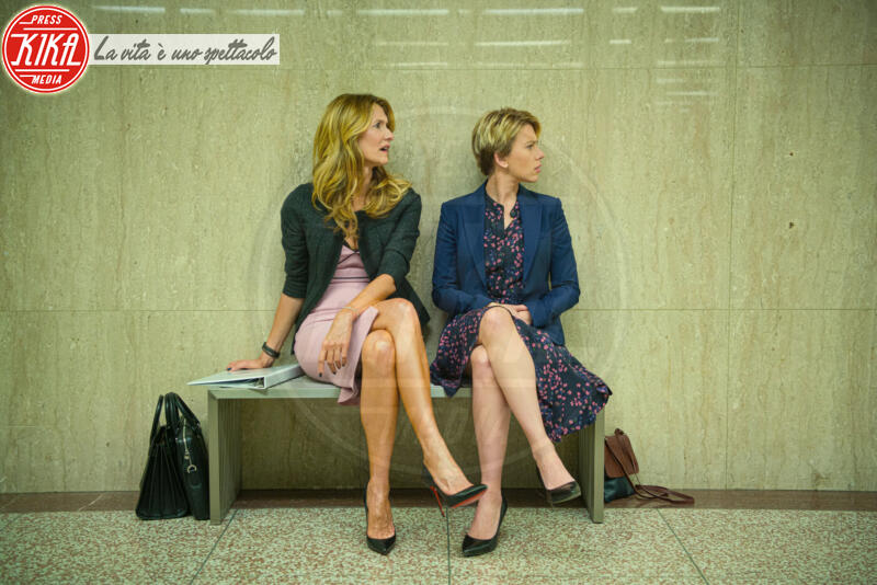 Marriage Story, Laura Dern, Scarlett Johansson - Hollywood - 13-01-2020 - Oscar 2020, ecco tutte le nomination