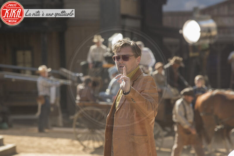Once Upon a Time in Hollywood&#39, Leonardo DiCaprio - Hollywood - 13-01-2020 - Oscar 2020, ecco tutte le nomination