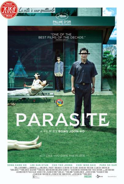 Parasite - Hollywood - 13-01-2020 - Oscar 2020, ecco tutte le nomination