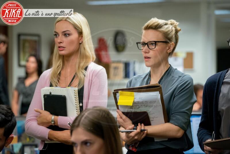 bombshell, Margot Robbie - Hollywood - 13-01-2020 - Oscar 2020, ecco tutte le nomination