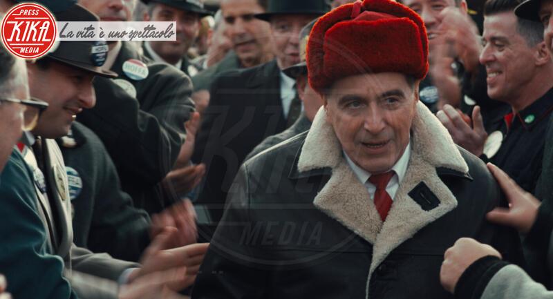 The Irishman, Al Pacino - Hollywood - 13-01-2020 - Oscar 2020, ecco tutte le nomination