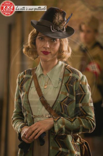 Jojo Rabbit, Scarlett Johansson - Hollywood - 13-01-2020 - Oscar 2020, ecco tutte le nomination