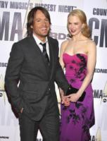 Keith Urban, Nicole Kidman - Nashville - 08-11-2007 - Nicole Kidman è incinta del suo primo figlio