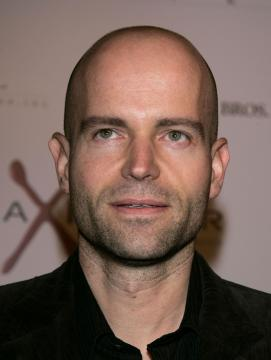 Marc Forster - Hollywood - 02-12-2004 - SARA' MARC FORSTER A DIRIGERE IL NUOVO EPISODIO DI JAMES BOND