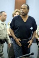 OJ Simpson - Las Vegas - O.J. Simpson torna libero dopo nove anni in carcere