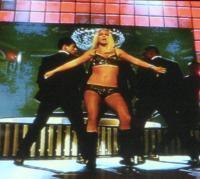 Britney Spears - Las Vegas - 09-09-2007 - A Los Angeles la prossima edizione degli Mtv Video Music Awards